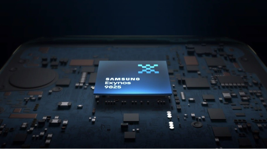 Samsung reveals Exynos 9825 SoC built on 7nm process - Neowin
