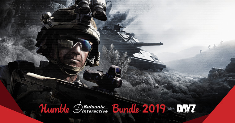 Weekend PC Game Deals: Heaps of visual novels, an Arma-filled bundle