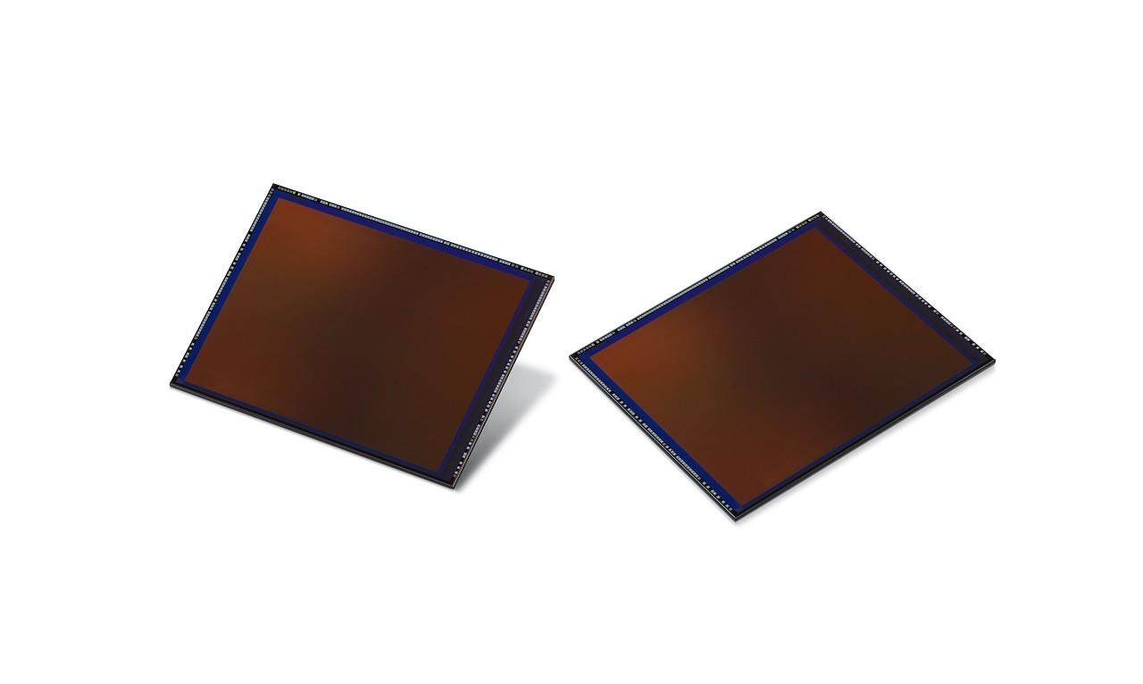Samsung introduces 108MP mobile image sensor built in