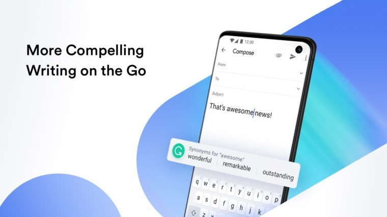 Excitement About Apps Like Grammarly