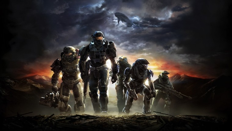 Halo: Reach PC Insider testing for Firefight now live, invites sent to 10,000 players