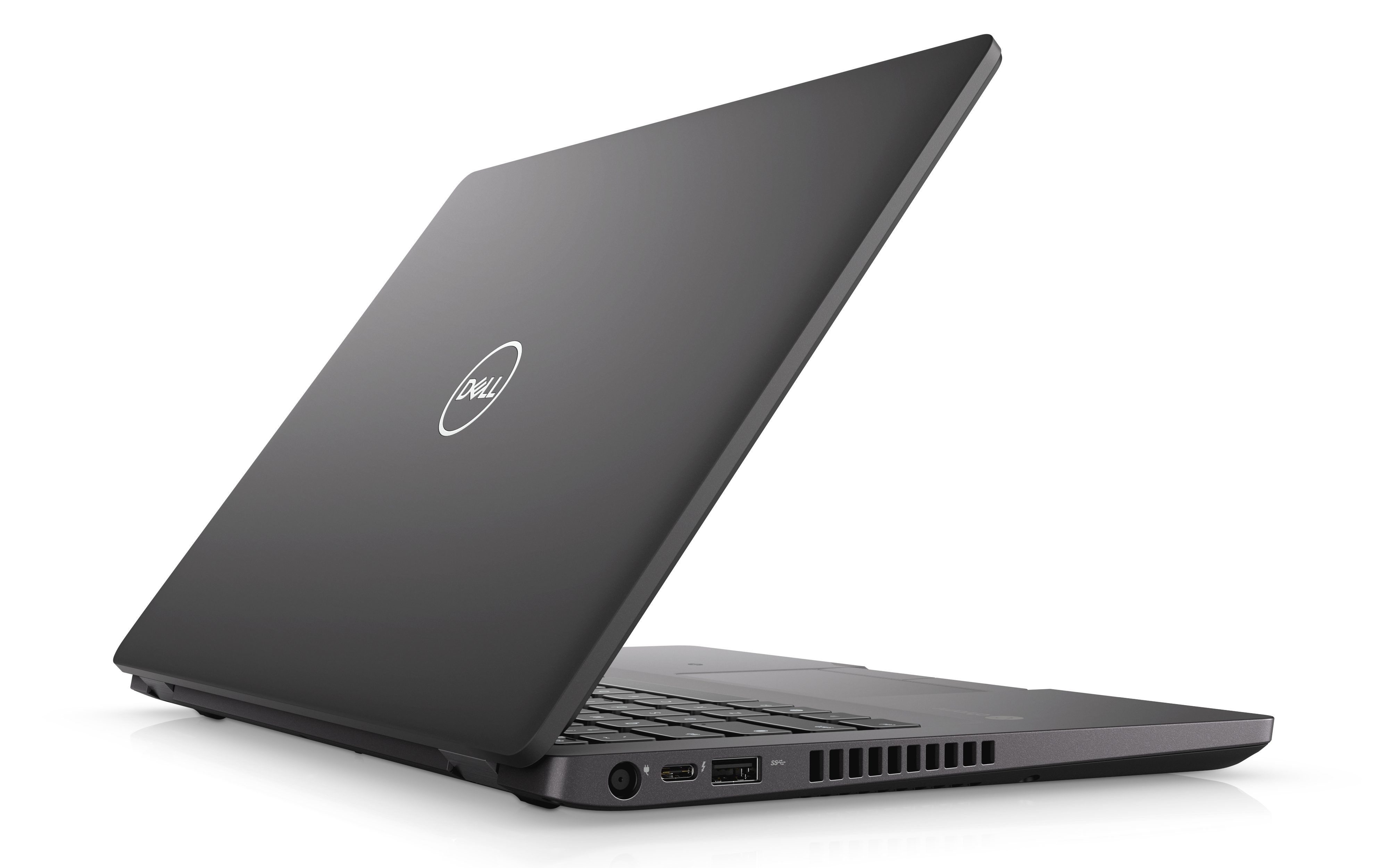 Dell and Google court the enterprise with new Latitude