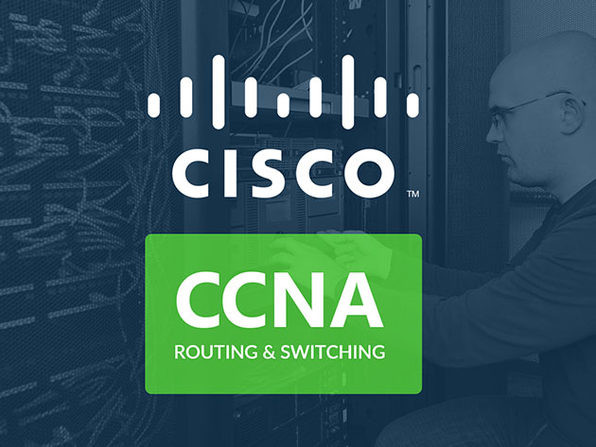 Save 96% off this Cisco CCNA Routing & Switching Bundle with