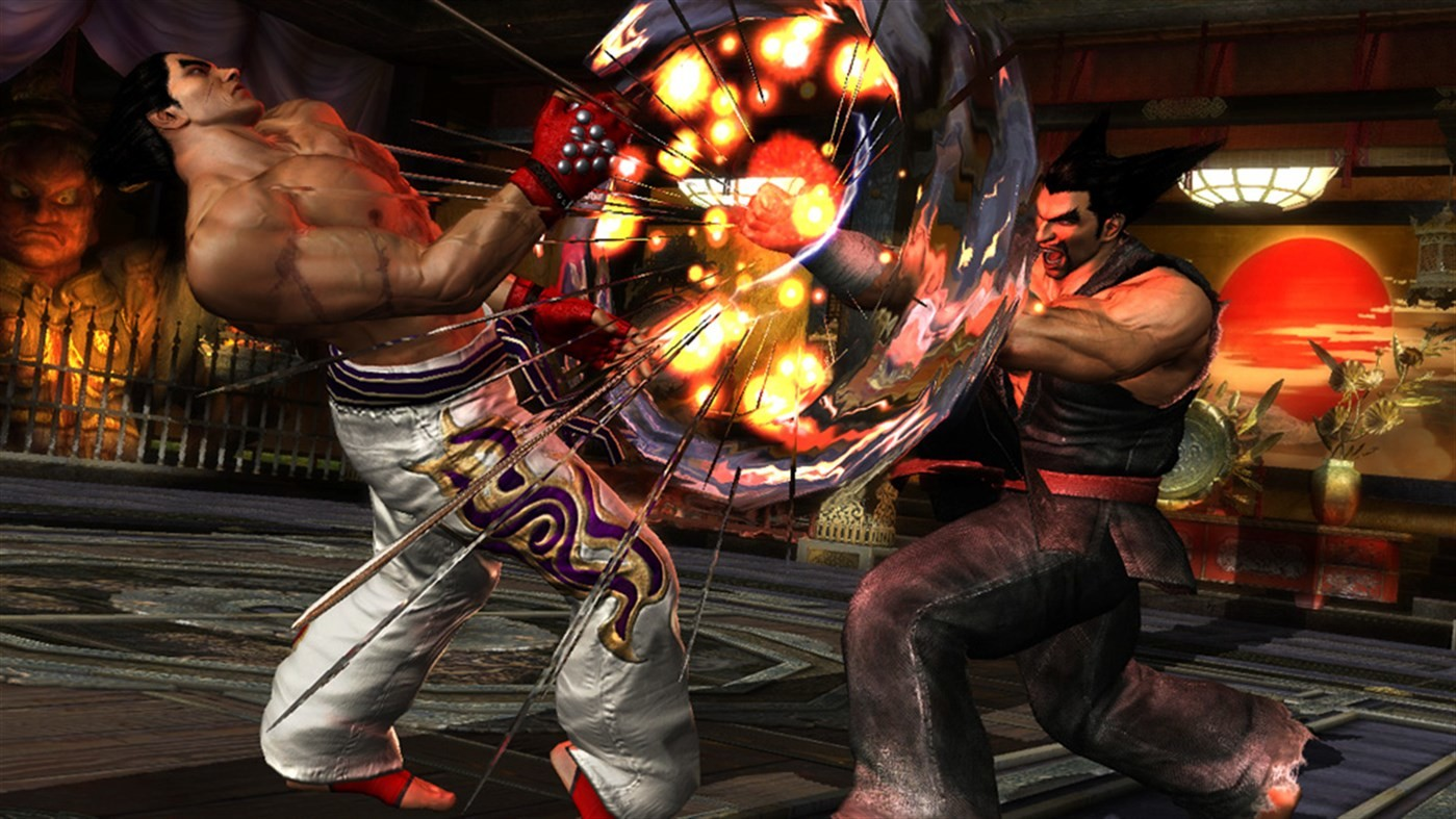 Games With Gold Tekken Tag Tournament 2 And We Were Here Are