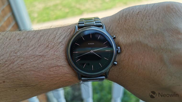 Fossil Gen 5 Smartwatch review: The best Wear OS smartwatch