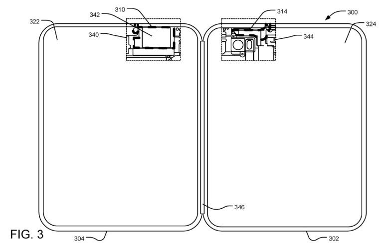 centaurus magnetic closure patent