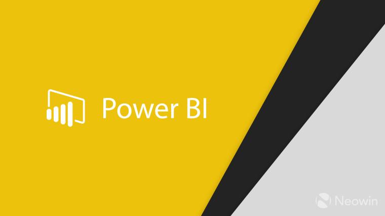 Power BI Desktop gets September update - here's all that's