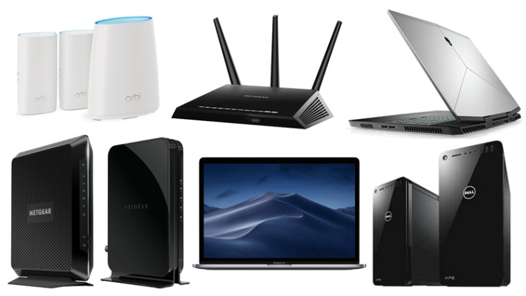 TechBargains: Up to 40% off Netgear Routers and Modems, $400