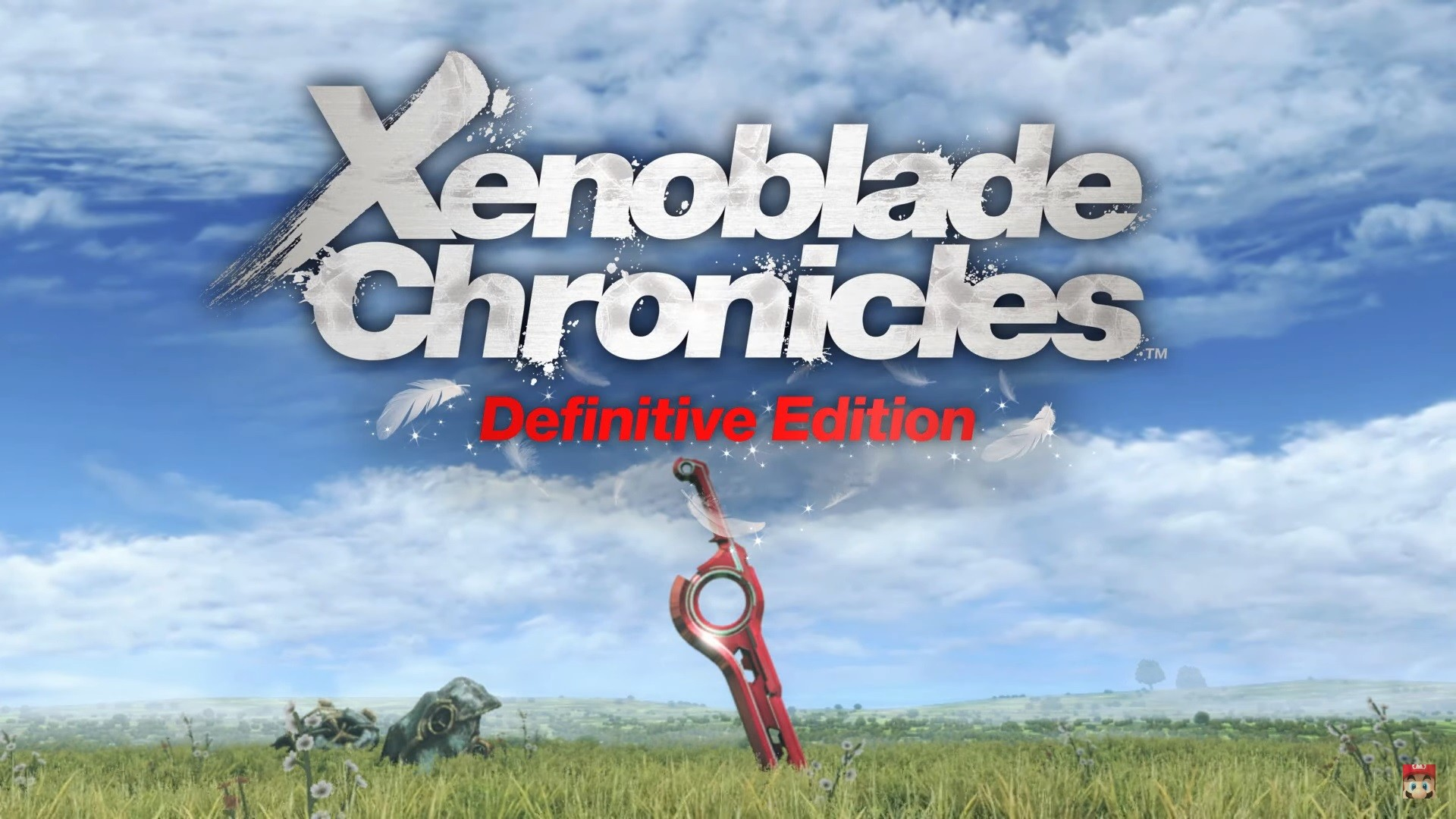 Xenoblade Chronicles Definitive Edition Is Coming To The