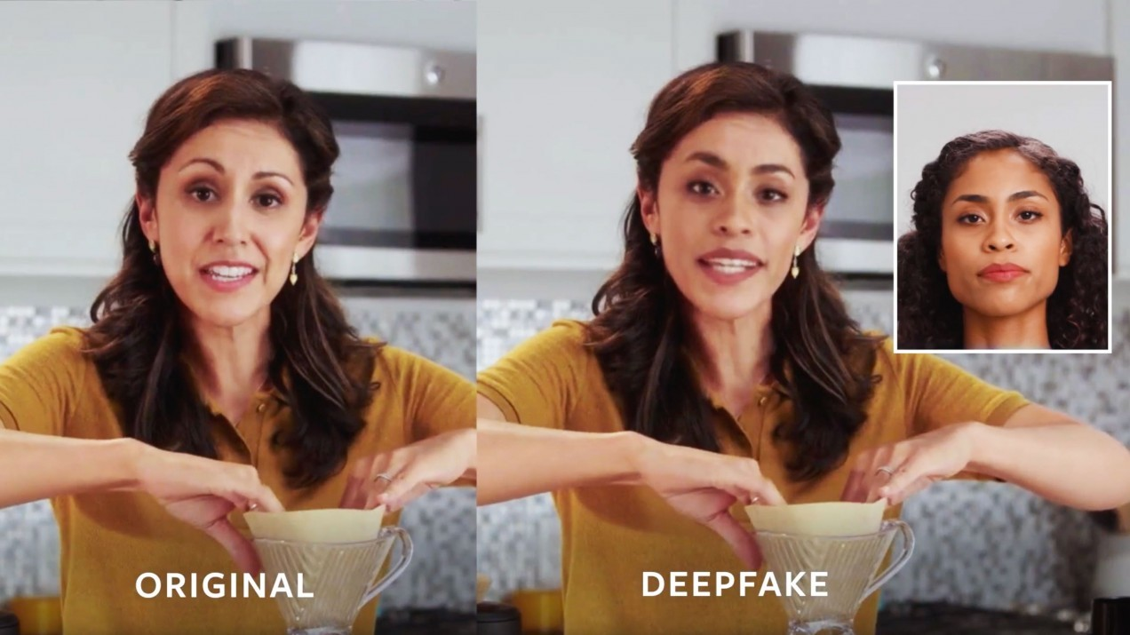 Facebook announces the Deepfake Detection Challenge to combat the menace of disinformation
