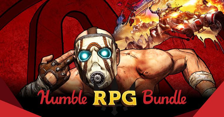Weekend PC Game Deals: Battle your way through RPG bundles