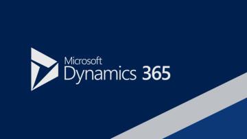 Microsofts Dynamics 365 platform logo