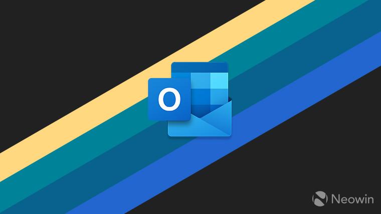 يتلقى Outlook على الويب توقعات نصية 1