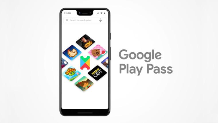 Bản dùng thử Google Play Pass đã kéo dài đến 30 ngày trong một thời gian giới hạn 1