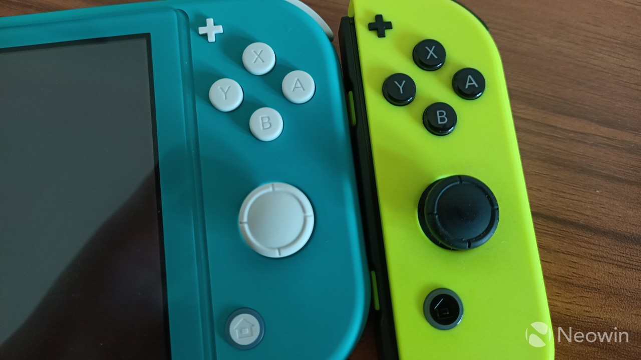 Nintendo Switch Lite review: A better way to play on the go