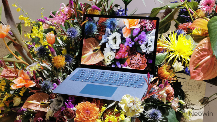 Image of Surface Laptop 3