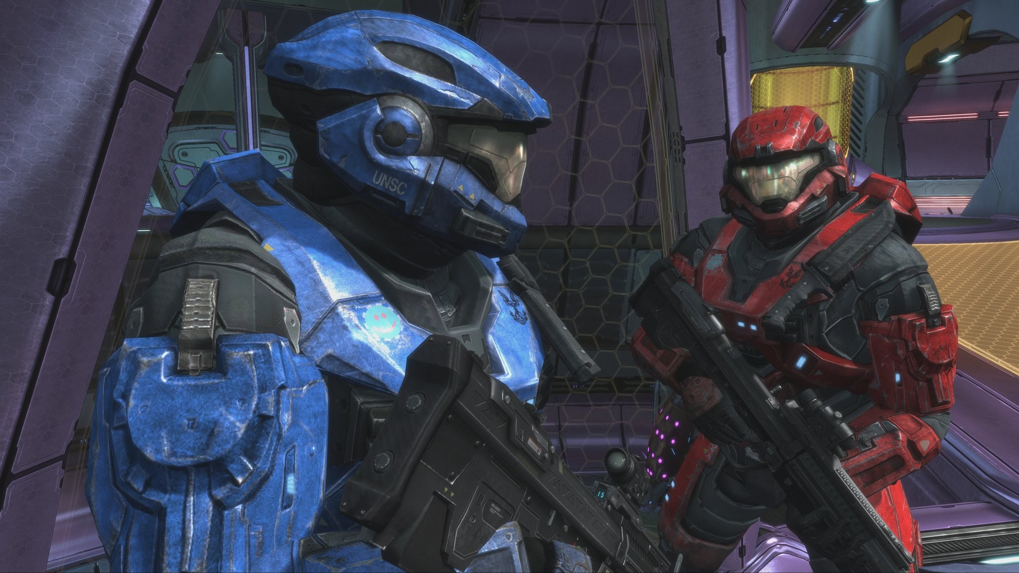 Halo Reach Release Dates On Pc And Xbox One May Have Leaked On