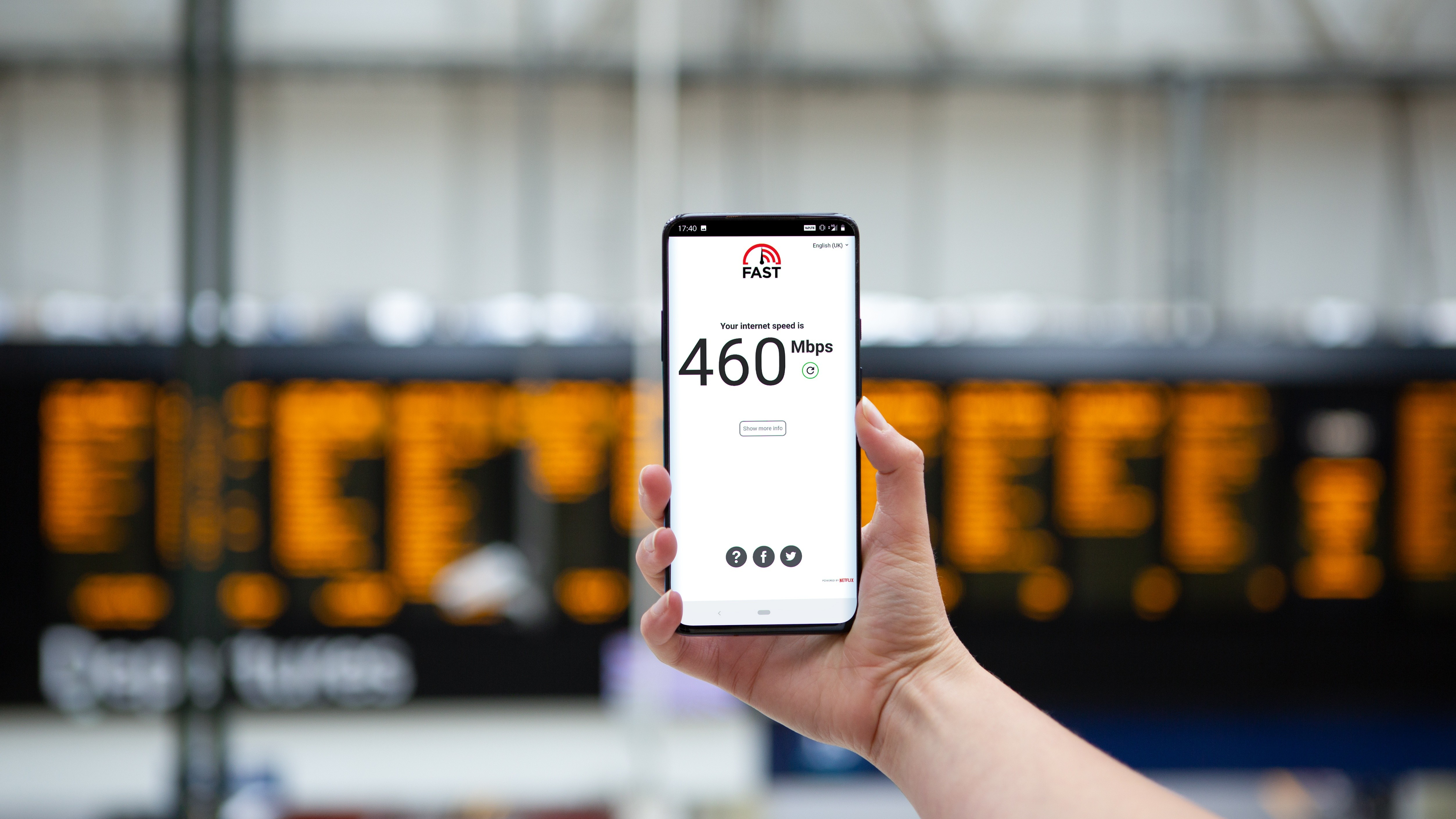 Ee Expands Its 5g Network Across Several Major Locations In