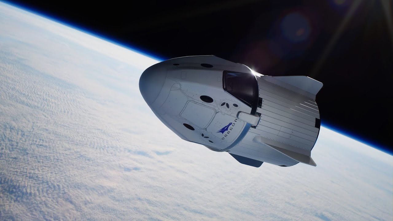 NASA and SpaceX to meet and discuss Crew Dragon in Hawthorne on Thursday