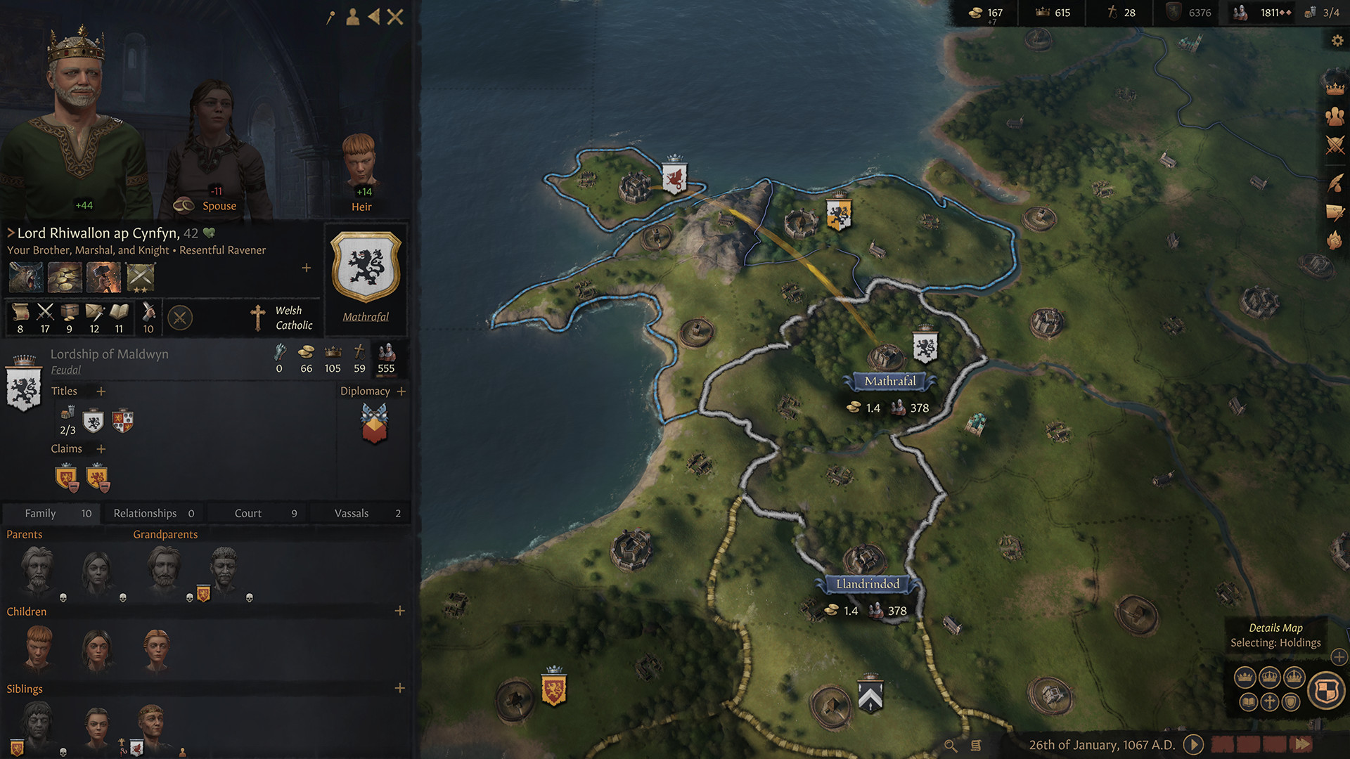 Strategy Games 2020.Crusader Kings Iii Announced By Paradox Heading To Steam