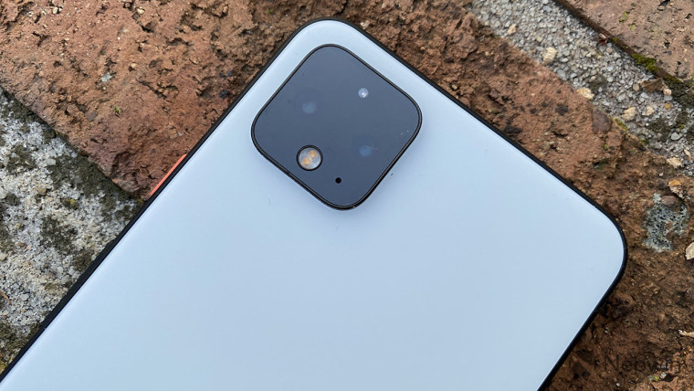 A 'Pixel 5' mention spotted in the Android Open Source Project (AOSP) comments - Neowin