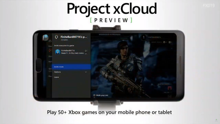 Image result for x019 project x cloud