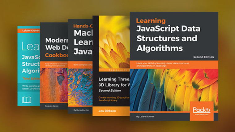 Save 95 Off This Complete Javascript Ebook Bundle Neowin
