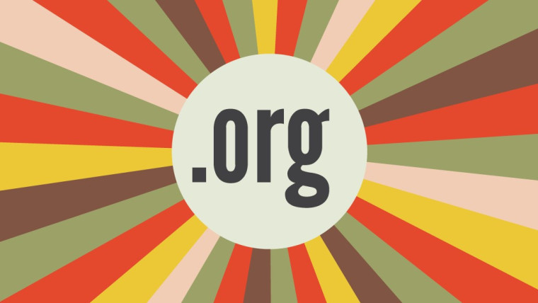 .org logo used by the SaveDotOrg campaign