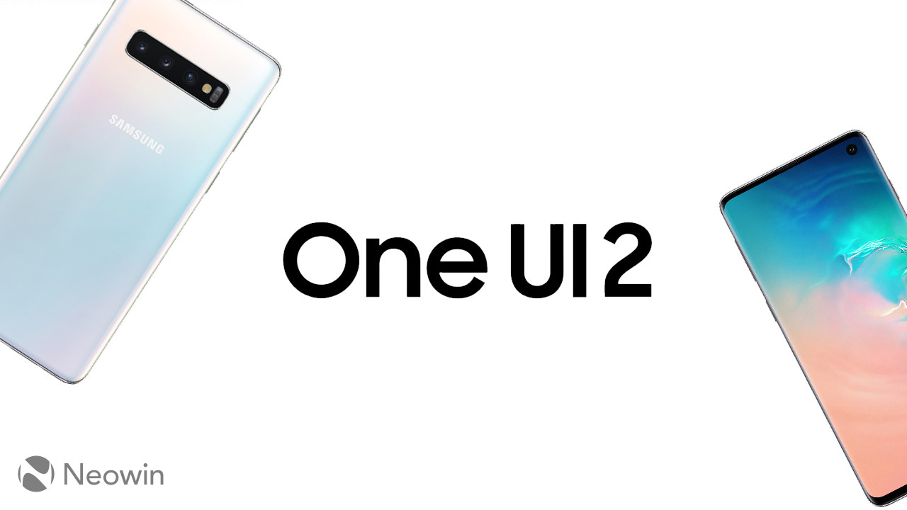 Samsung begins rolling out stable One UI 2 0 builds to S10