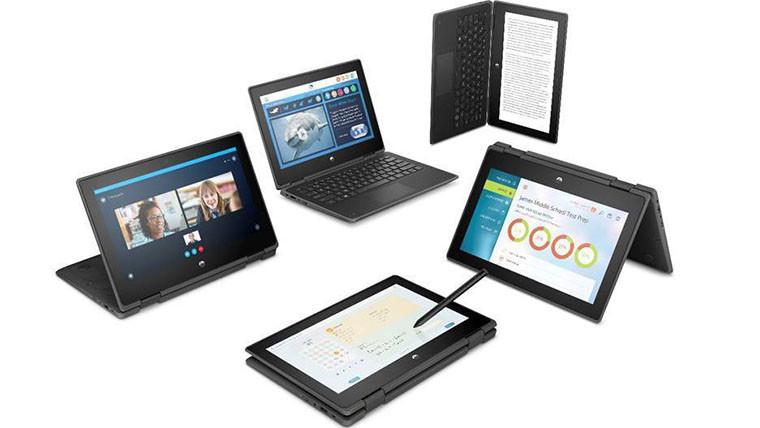 HP announces ProBook x360 Education Edition PCs with quad-core Y-series processors - Neowin
