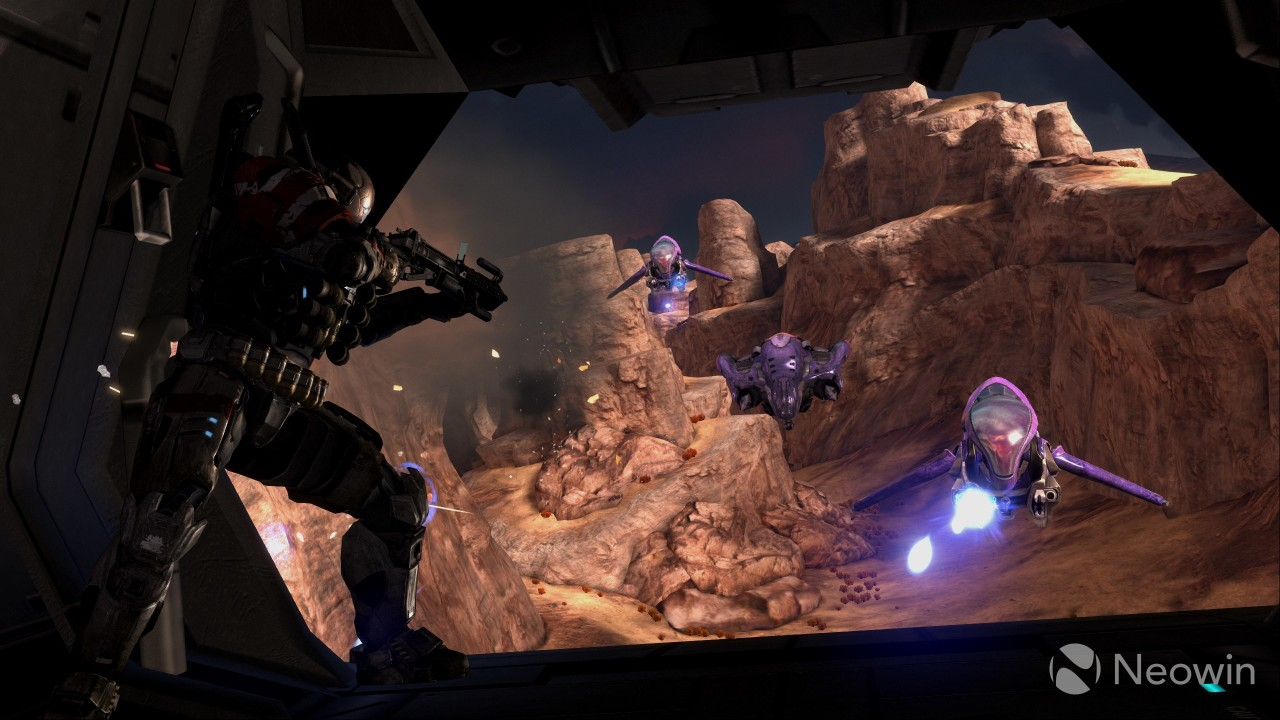 Halo: Reach PC review - A fantastic new beginning that sets