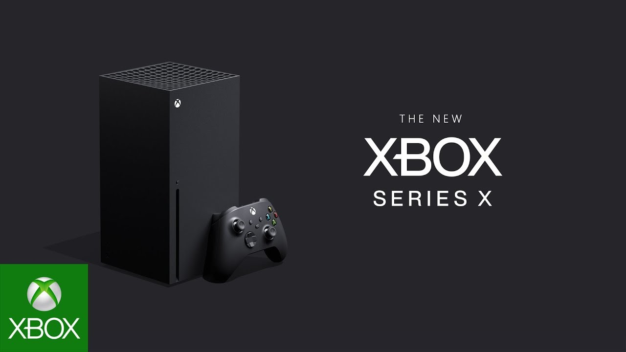 Image result for Xbox Series X will launch without first-party exclusives