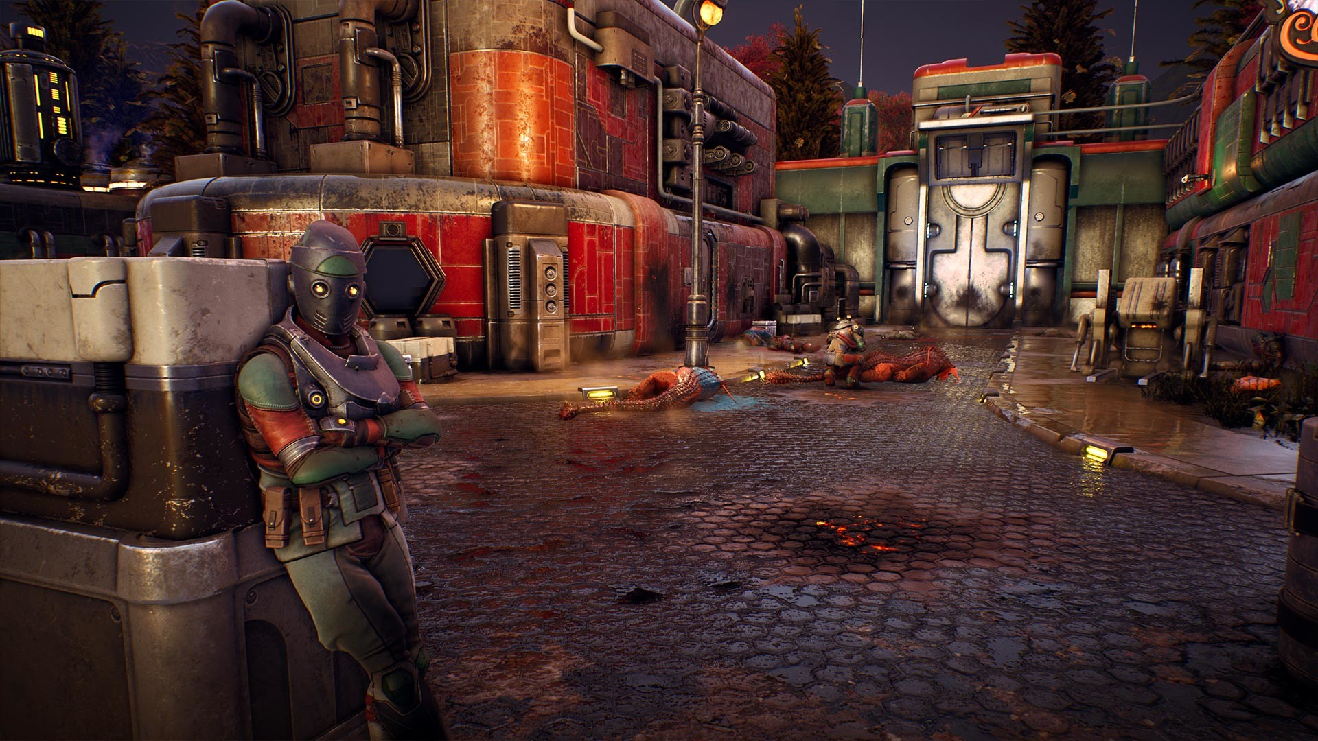 The Outer Worlds Switch Version Is Now Slated For June 5 Neowin
