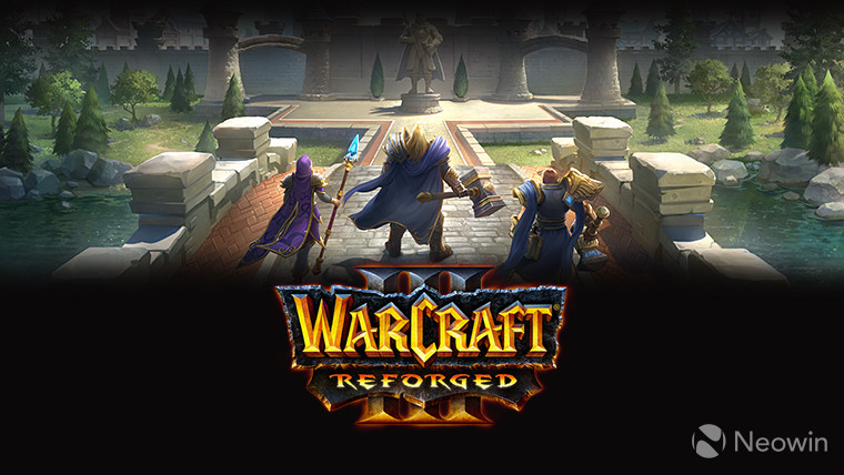 Warcraft Iii Reforged Comes Out January 28 2020 Blizzard