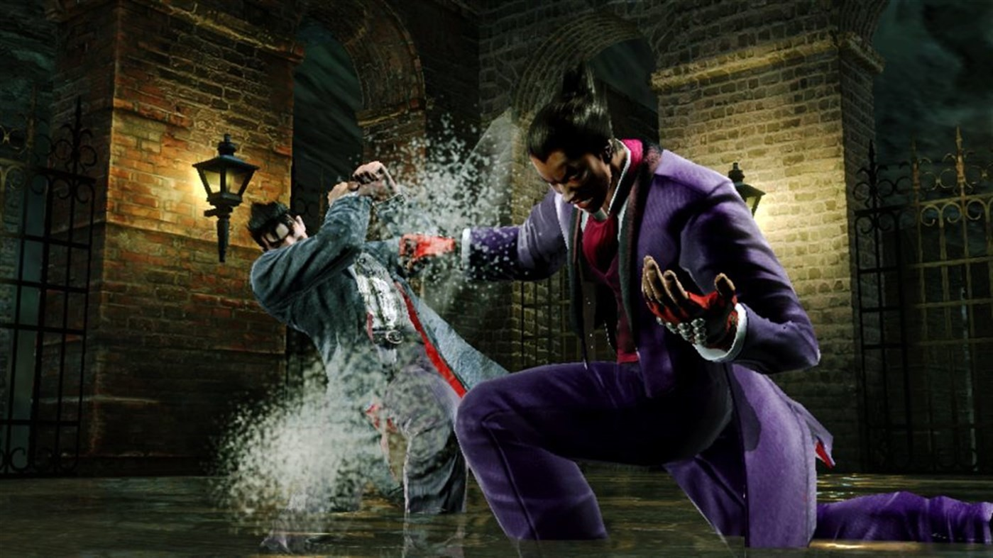 Games With Gold Tekken 6 And Styx Shards Of Darkness Are Now Free