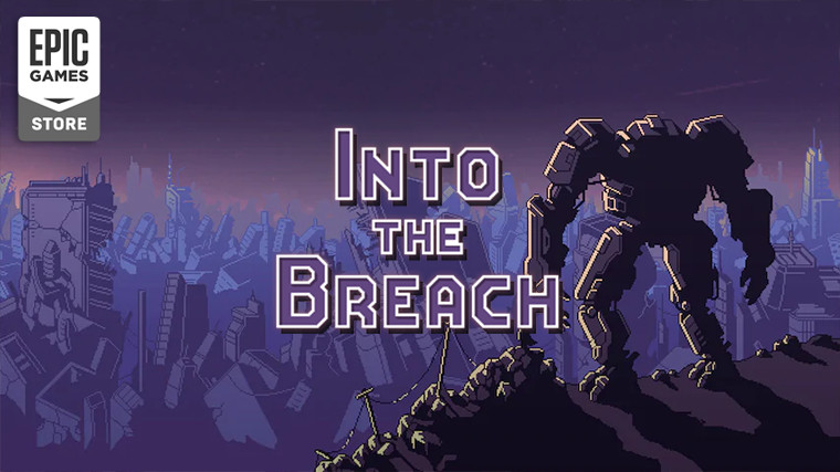 Into the Breach is free to claim on the Epic Games Store this week - Neowin