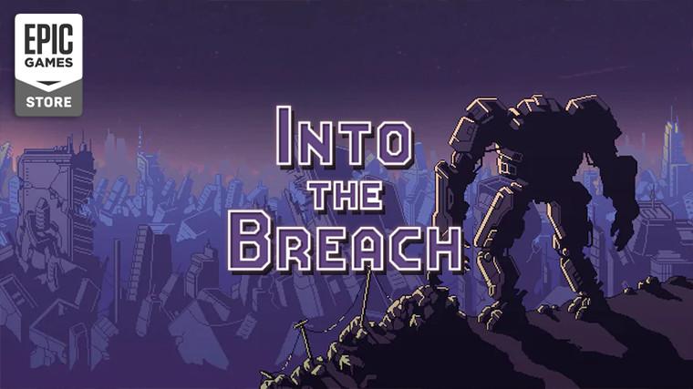 Into the breach soundtrack vinyl