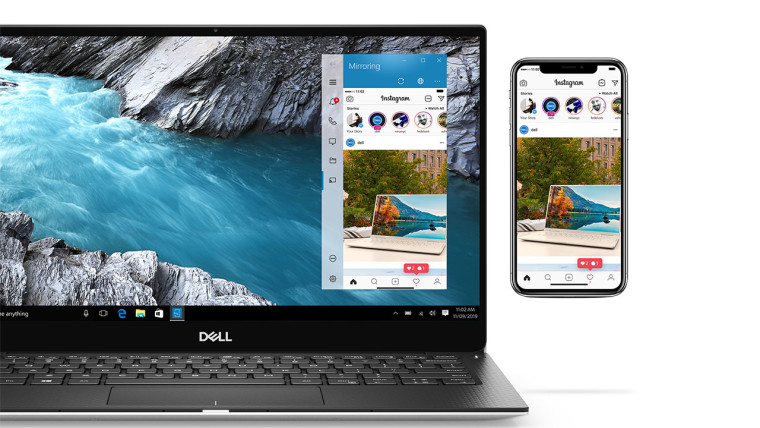 Dell Mobile Connect now lets you transfer files from your iPhone to Windows 10 - Neowin