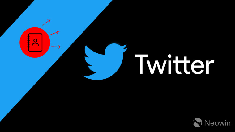 Twitter bug on Android allowed researcher to match 17 million phone numbers with accounts - Neowin
