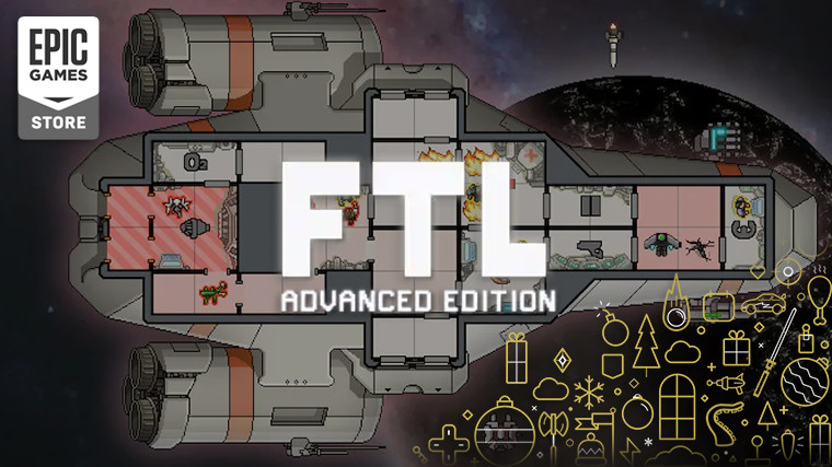 Ftl: faster than light (free version download for mac.