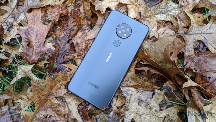 Nokia 7.2 review: A $299 phone that's better than a Moto G7 - Neowin