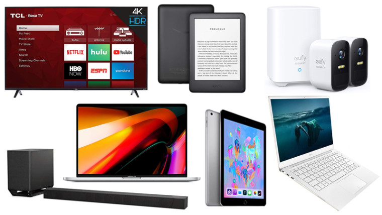 Image of article 'TechBargains: XPS 13 with 4K Display, 2TB SSD just $1400, $200 off iPad 9.7-inch & more'