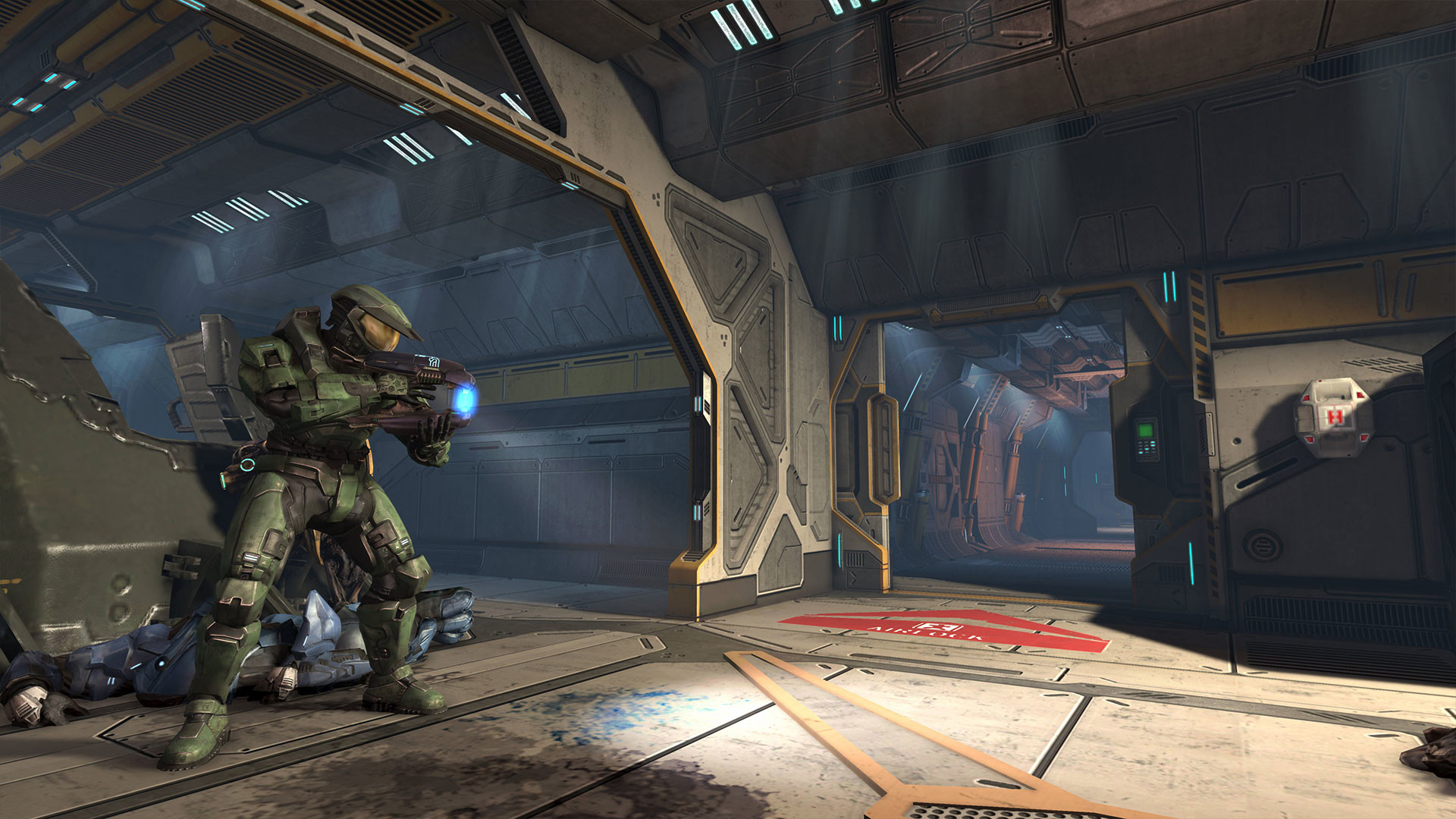 Pc Insider Testing For Halo Combat Evolved Anniversary Is Coming