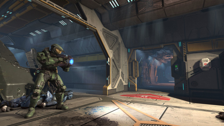 Pc Insider Testing For Halo Combat Evolved Anniversary Is