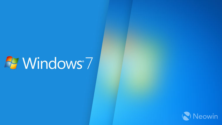 Windows 7 has one more update in store for everyone - Neowin