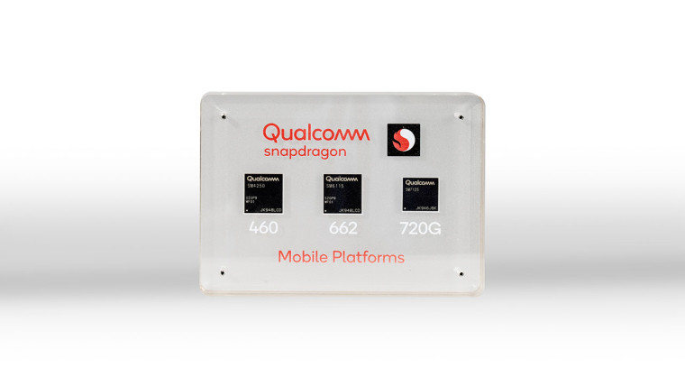 Qualcomm announces new 4G chipsets including the Snapdragon 720G, 662, and 460 - Neowin