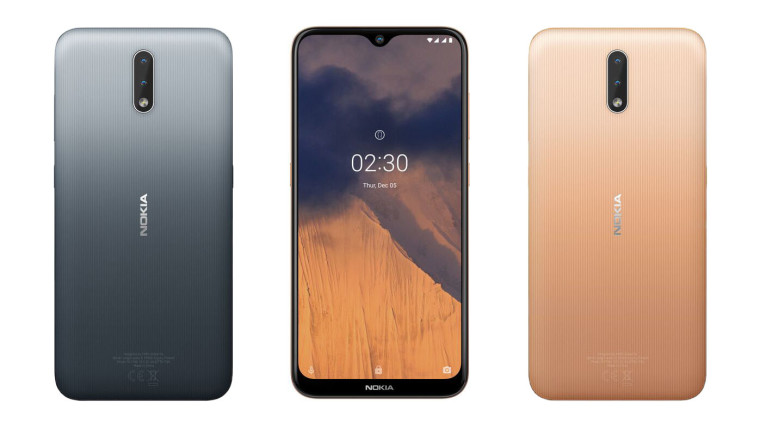 The Nokia 2.3 is now available for pre-order in the U.S. - Neowin