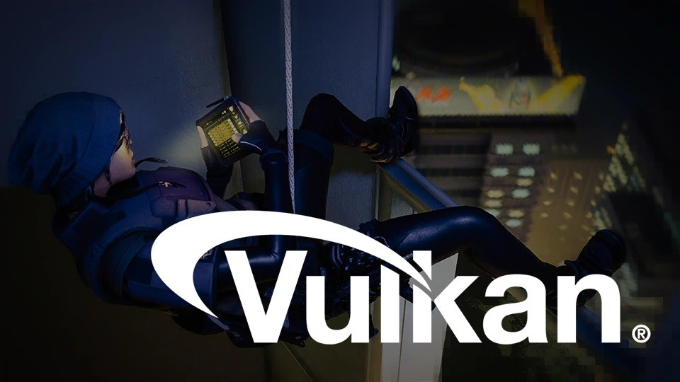 Rainbow Six Siege Is Gaining Vulkan Api Support Soon For Improved Performance Neowin