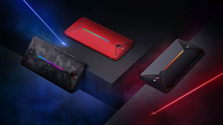 nubia to unveil Red Magic 5G in China due to MWC 2020 cancellation - Neowin