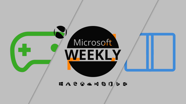 Microsoft Weekly: Game testing, Insider updates, and dual screens - Neowin